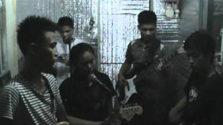 Kalinisaan by Estudyante Blues (Practice/Rehearsal)