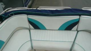 Fletcher 19 Sports Cruiser  - Boatshed - Boat Ref#221611