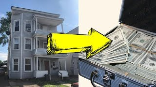 How People Get Rich With Real Estate 🏠