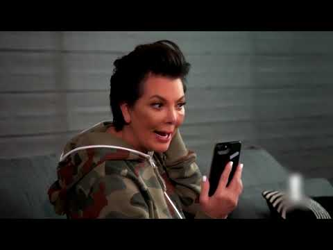 Most Terrifying Moments On  Keeping Up With The Kardashians