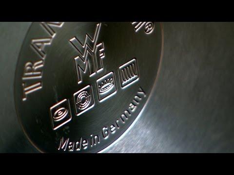 WMF Kochgeschirr-Set im Detail-Check