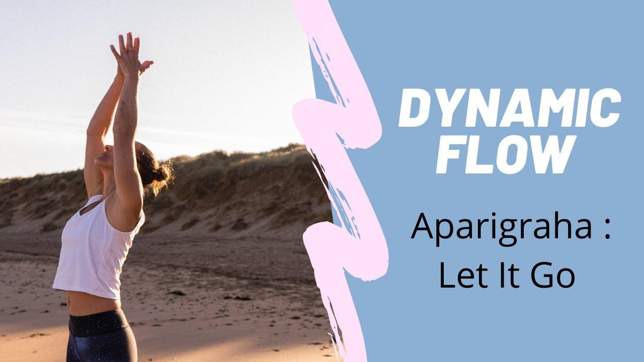 Dynamic Flow Intention: Let It Go
