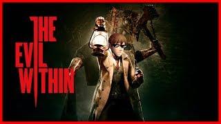 НОВАЯ ТРОПА БОЛИ   The Evil Within   #1 [СТРИМ-ЧЕЛЛЕНДЖ]