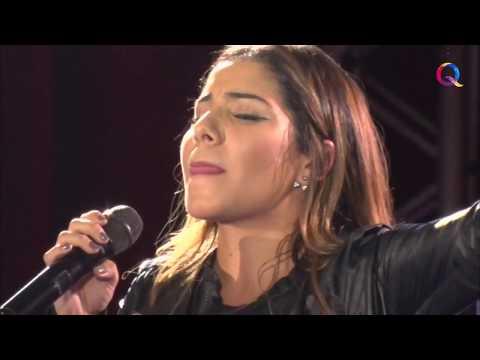 Gabriela Rocha - Lindo és -  Agnus Dei   AO VIVO 2017