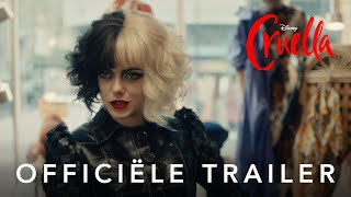 Bekijk officiële ondertitelde trailer Cruella