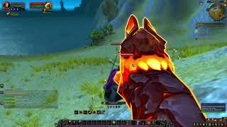 World of Warcraft [0018] - German