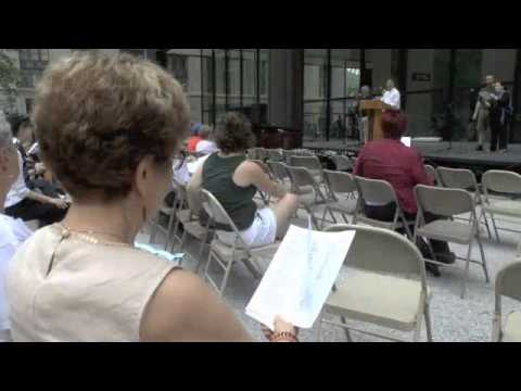 Broadway and Opera Sing-along
