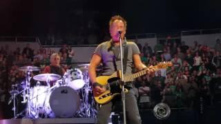 Bruce Springsteen LA March 17, 2016
