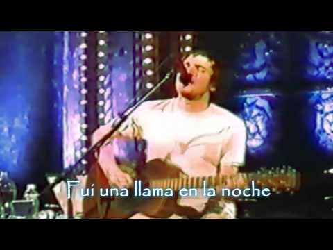 John Frusciante - Ricky (en español)