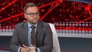 Lejárató kampányba kezdtek a bevándorláspárti erők - Orbán Balázs - ECHO TV