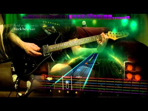 rocksmith 2014 dlc guitar soundgarden black hole sun youtube. Black Bedroom Furniture Sets. Home Design Ideas