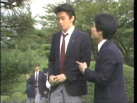 1/3ページ 名探偵はひとりぼっち(1985年11月21日)大柳幸男(エキストラ出演)、 風見慎吾、宇沙美ゆかり