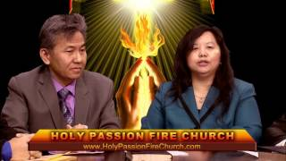 HOLY PASSION FIRE: Introduction to Holy Passion Fire Church with Pastor Phua Xiong. E1.