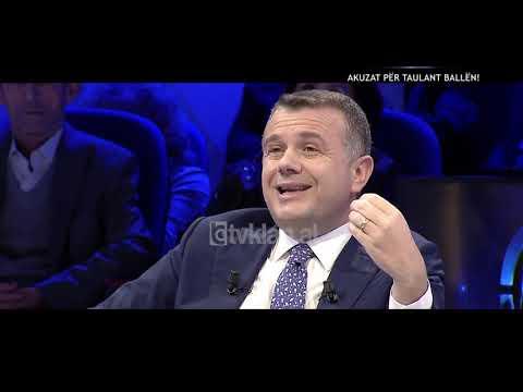 Opinion - Akuzat per Taulant Ballen! (17 tetor 2018)