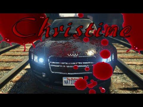Grand Theft Auto V - Christine: The Killer Cars