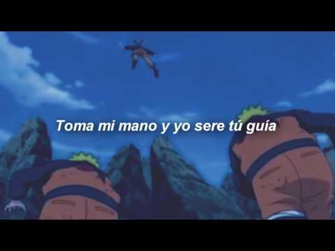 Blue Bird. OP.3 | Subtitulado Al Español. | Naruto Shippuden. (Ikimono-gakari)