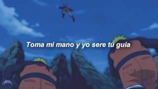 Gambar cover Blue Bird. OP.3 | Subtitulado al Español. | Naruto Shippuden. (Ikimono-gakari)