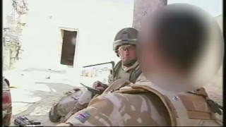 "Afghan interpreters among ""Jungle"" refugees"