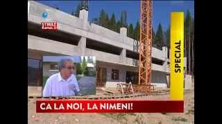 Vidra si Voineasa - Un colt de rai a ajuns in PARAGINA !