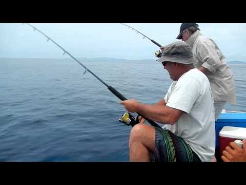 Fishing Townsville GT 2011 Fishing Charters Townsville.com.au