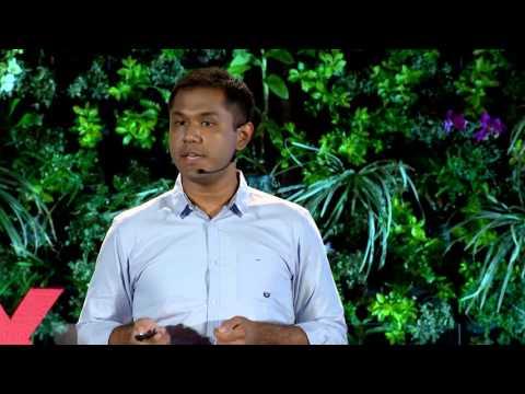 Why Myanmar is a nation of hackers | Yan Naung Oak | TEDxInyaLake