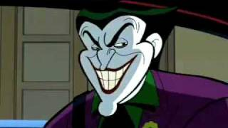 Batman: Brave & The Bold Cartoon Batman team up with Joker