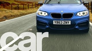 BMW M235i (2014) Road Test | CAR Magazine