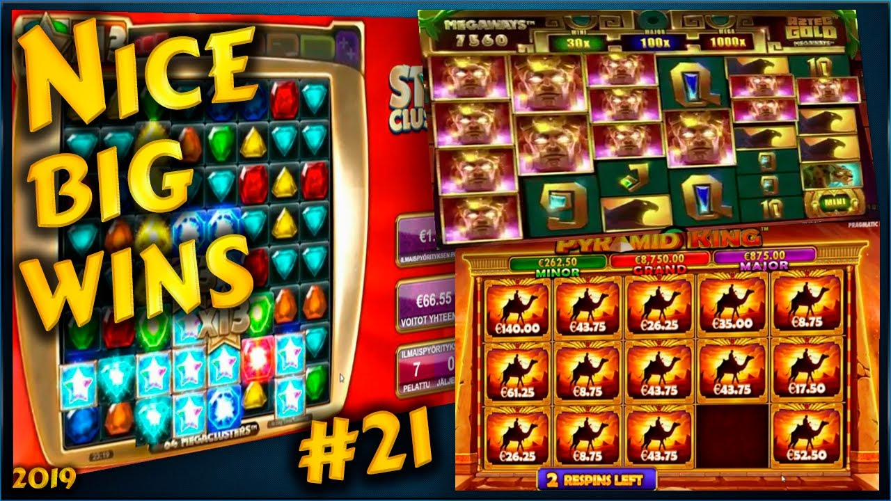 Youtube Casino Slot Wins – To receive the welcome bonus a minimum deposit of £/€/$ 10 is required.The minimum deposit for other offers that require a deposit will be clearly communicated.Maximum bonus offered will be communicated in the details of each specific promo.