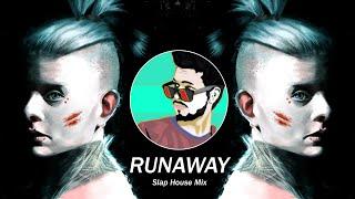 Runaway - Aurora (Slap House Mix) - Dj SiD Jhansi   #instareel #reelsong