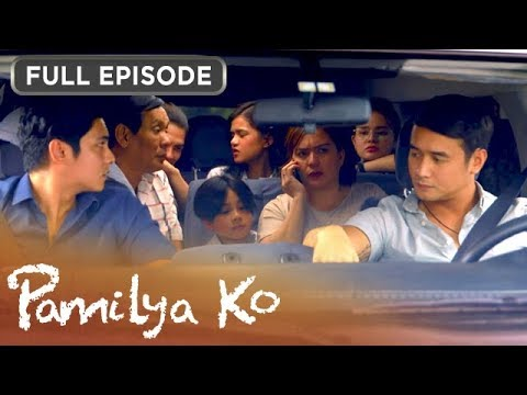 Pamilya Ko | Episode 1 | September 9, 2019 (With Eng Subs)