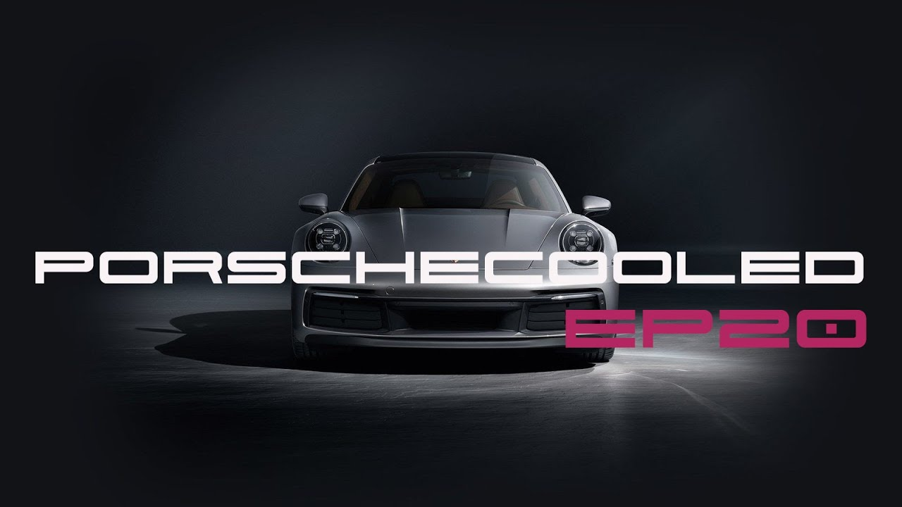 An electric Porsche 911 – still the elephant in the room? | PorscheCooled Podcast EP20
