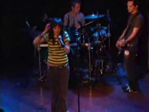 Ashlee Simpson - Shadow MTV Video