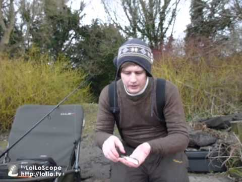 Predator fishing at Bury Hill Old Lake