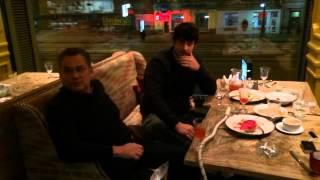 Трое молодых мужчин напали в центре Москвы на музыкального менеджера и продюсера Елену Грачеву (4)