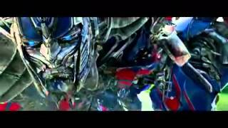 Transformers: Age of Extinction Trailer (2014)