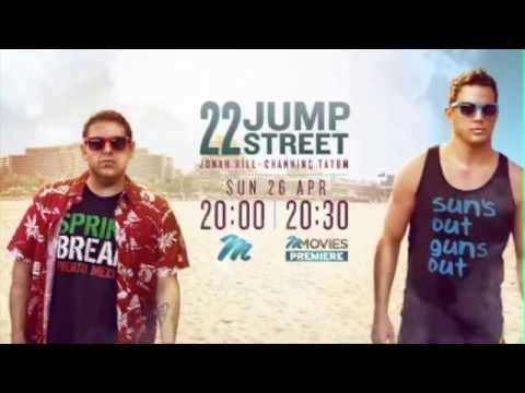 22 Jump Street - 26 April 2015 on M-Net Movies Premiere (103)