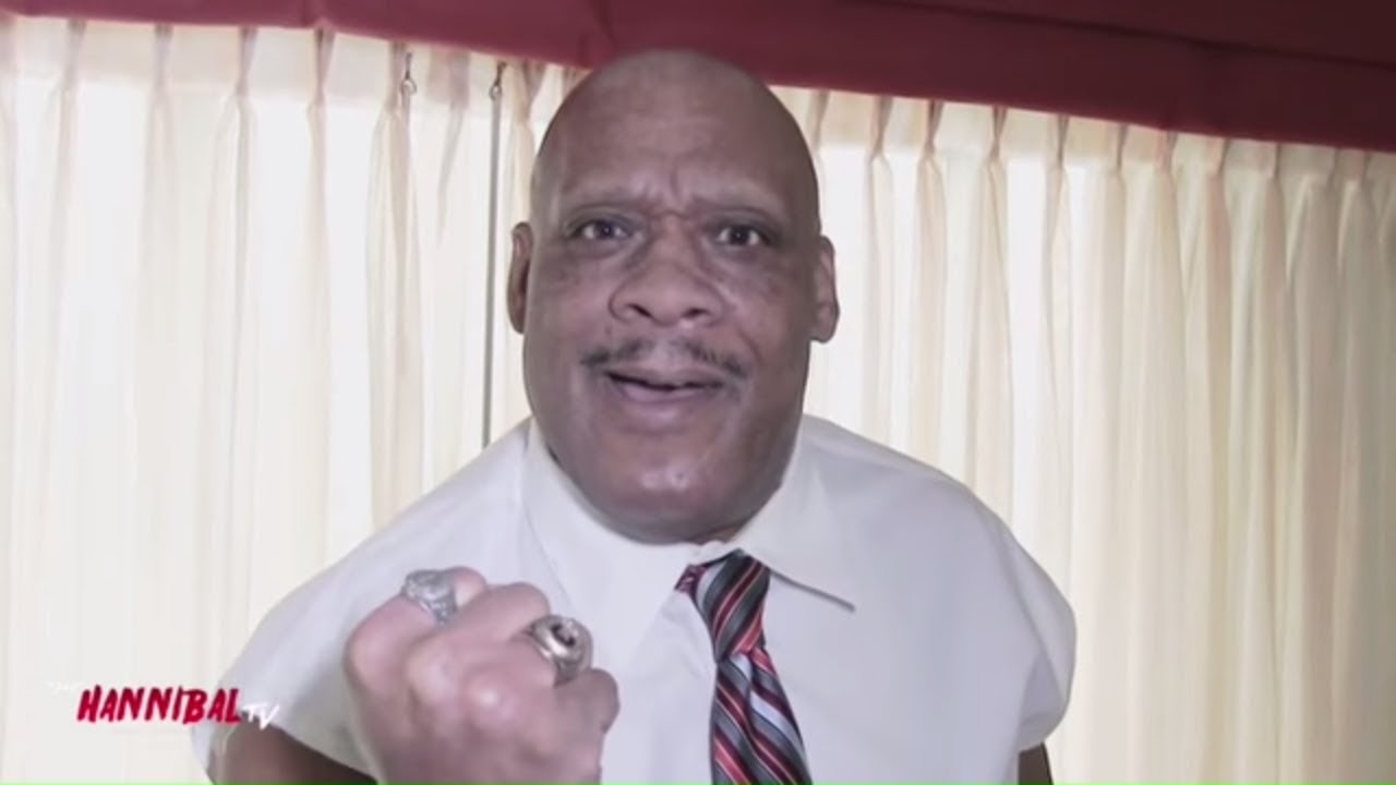 Tony atlas