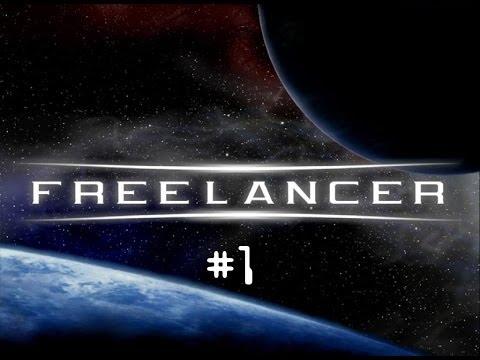 Freelancer #1 Neue Bekanntschaften -- Let's Play Freelancer Deutsch | Full HD