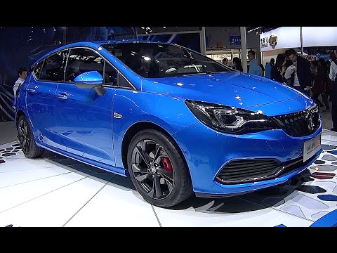 2016 2017 buick verano gs interior exterior video review youtube. Black Bedroom Furniture Sets. Home Design Ideas
