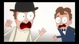 Знакомьтесь Боб Клип (Все Мои Друзья Входят Во Вкус)