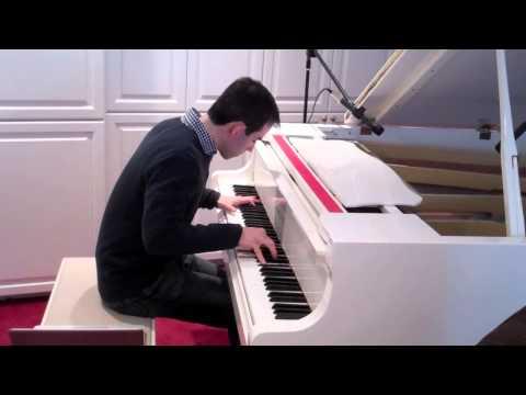 Les Miserables Piano Medley
