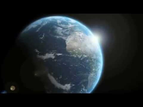 Uzaydan Dünya ve Gezegenler Görüntüsü Tek kelimeyle MÜKEMMEL