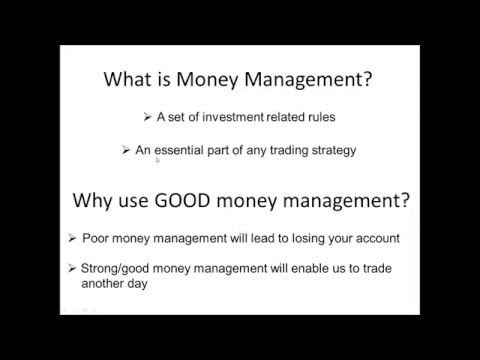 ⭐️binary options money management