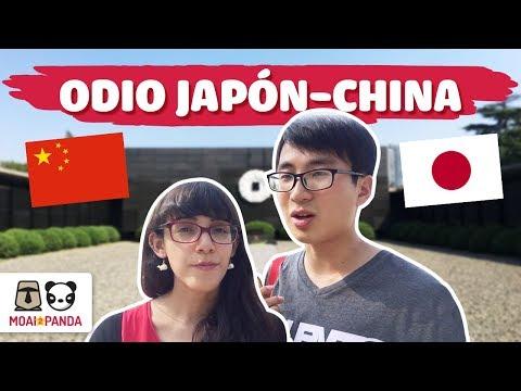 POR QUÉ ALGUNOS CHINOS ODIAN JAPÓN? Aquí una Razón