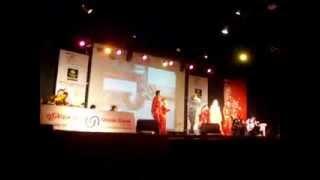 Gambar cover Mahi ve by Sadhana Sargam ji at VIBGYOR Events - Suron Ke Rang, Sadhana Sargam ke Sang