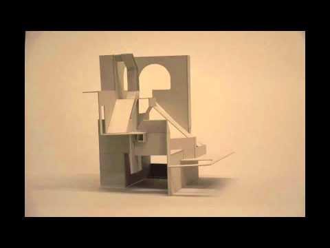 Maquette Relativity Escher