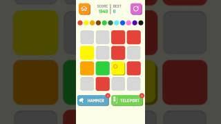 Reach Black - puzzle game for Android