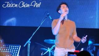 (23/06/2015)Jason Chan陳柏宇 - 逸後(Escape Live)