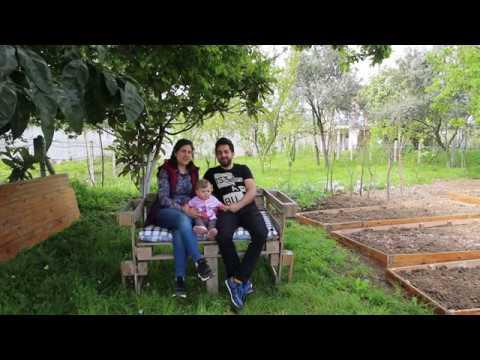 Orhan Şef İle Doğal Yaşam 4. Bölüm - Doğal Yaşam 4. Bölüm - Healthy Lifestyle