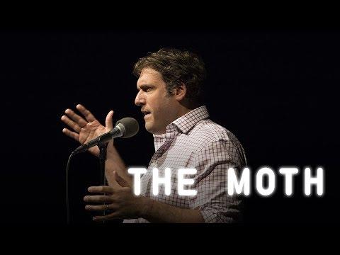 The Moth Presents: Liel Liebovitz